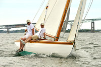 2015 NYYC Annual Regatta C 264