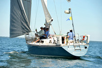 2015 Cape Charles Cup A 1491
