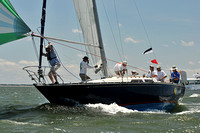 2013 Southern Bay Race Week D 1554