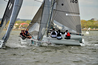 2018 Charleston Race Week A_0959