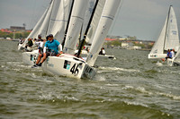 2018 Charleston Race Week A_1449