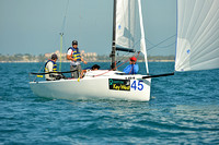 2015 Key West Race Week C 609