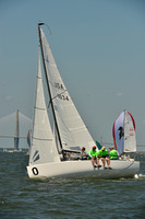 2017 Charleston Race Week A_1430