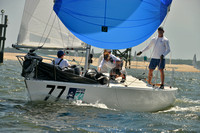 2017 Charleston Race Week D_1536