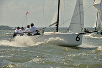 2017 Charleston Race Week D_2712