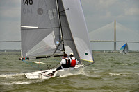 2018 Charleston Race Week A_1255