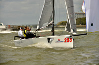 2018 Charleston Race Week A_1147