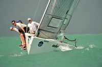 2015 Melges 24 Miami Invitational G 805