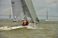 2018 Charleston Race Week A_1216