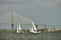 2018 Charleston Race Week A_0803