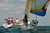 2015 Block Island Race Week A 1193