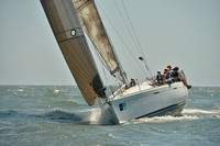 2017 Charleston Race Week A_0857