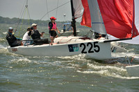 2017 Charleston Race Week D_1446