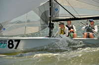 2017 Charleston Race Week B_0043