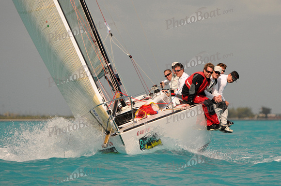 2012 Key West Race Week B 465