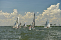 2017 Charleston Race Week B_0829