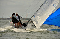 2018 Charleston Race Week A_2776