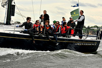 2013 NYYC Annual Regatta A 1702