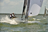2018 Charleston Race Week B_0981