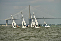 2018 Charleston Race Week A_0801