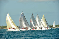 2015 Key West Race Week D 1000