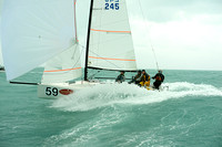 2016 Key West Race Week I_0035