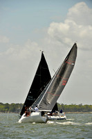 2018 Charleston Race Week A_2040