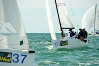 2015 Key West Race Week A 210