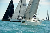 2015 Key West Race Week A 450