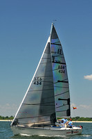 2013 Southern Bay Race Week C 1715