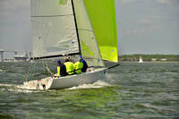 2018 Charleston Race Week A_3123