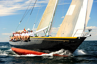 Newport Bermuda Race Highlights