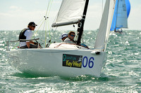 2015 Key West Race Week A 182