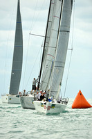 2015 Key West Race Week B 124
