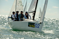 2015 Key West Race Week A 187