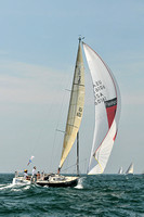 2013 Block Island Race Week B 1953