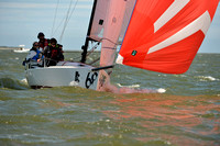 2016 Charleston Race Week D 0556