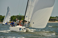 2017 Charleston Race Week A_1243