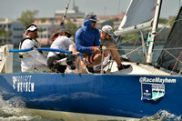 2017 Charleston Race Week B_0769