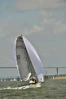 2018 Charleston Race Week A_1156