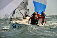 2017 Block Island Race Week A_0833