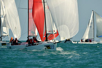 2014 Key West Race Week D 1359