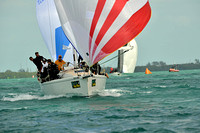 2014 Key West Race Week C 442