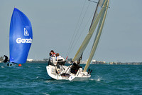 2014 Key West Race Week D 1338