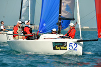 2015 Key West Race Week C 658