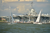 2017 Charleston Race Week B_0837