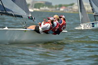 2017 Charleston Race Week B_0515