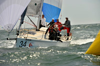 2017 Block Island Race Week A_0834