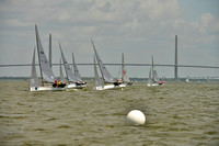 2018 Charleston Race Week A_0937