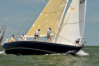 2013 Southern Bay Race Week D 1301